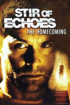 Poster: Echoes 2 - Stimmen aus der Zwischenwelt
