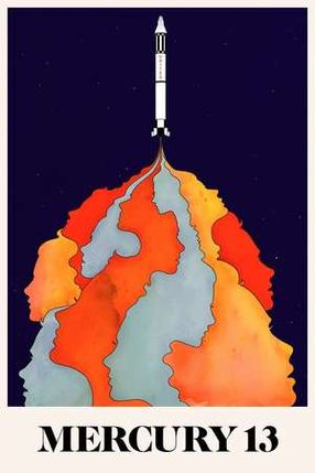 Poster: Mercury 13
