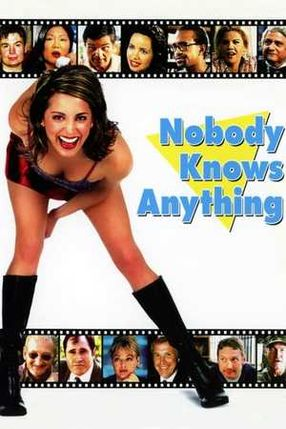 Poster: Nobody Knows Anything!