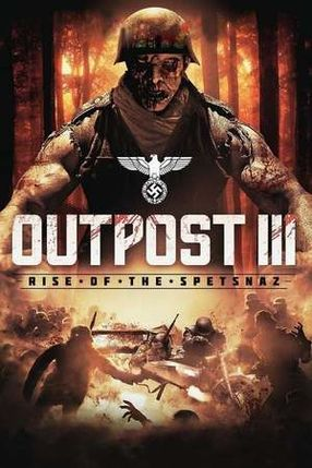 Poster: Outpost - Operation Spetsnaz