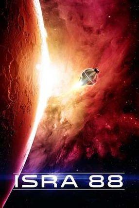 Poster: Mission ISRA 88 - Das Ende des Universums