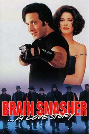 Poster: Brainsmasher - Der Rausschmeisser
