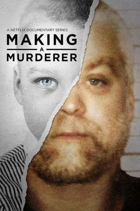 Poster: Making a Murderer