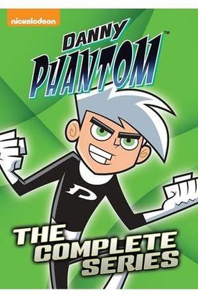 Poster: Danny Phantom