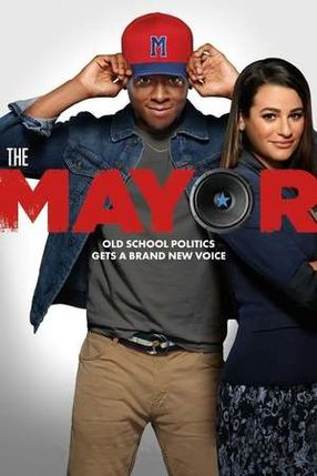 Poster: The Mayor