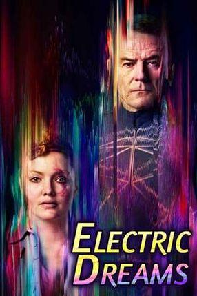 Poster: Philip K. Dick's Electric Dreams