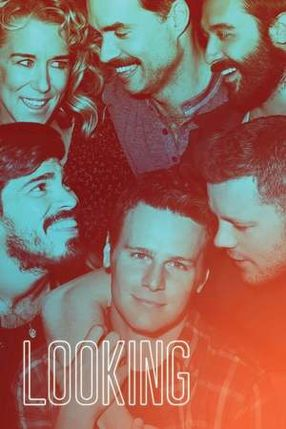 Poster: Looking
