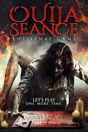 Poster: Ouija Seance: The Final Game