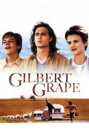 Poster: Gilbert Grape - Irgendwo in Iowa