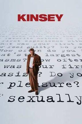 Poster: Kinsey - Die Wahrheit über Sex