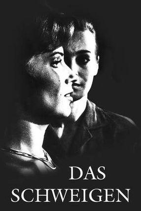 Poster: Das Schweigen