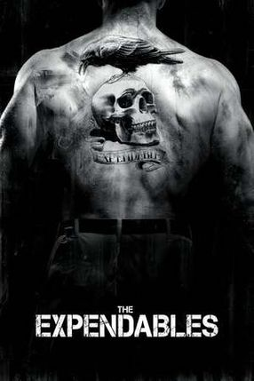 Poster: The Expendables