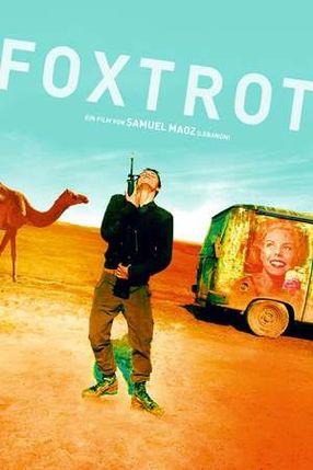 Poster: Foxtrot