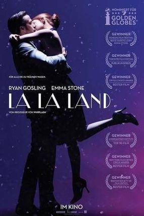 Poster: La La Land