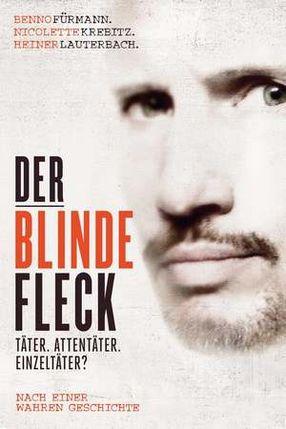 Poster: Der blinde Fleck