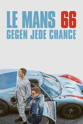 Poster: Le Mans 66 - Gegen jede Chance