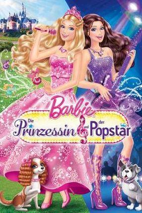 Poster: Barbie - Die Prinzessin und der Popstar