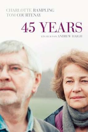 Poster: 45 Years