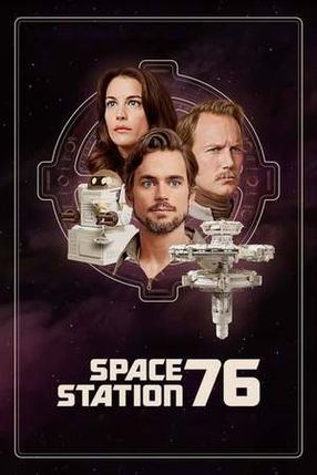 Poster: Space Station 76