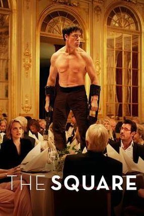 Poster: The Square
