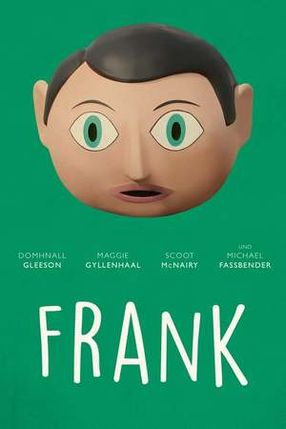 Poster: Frank