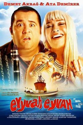 Poster: Eyyvah Eyvah