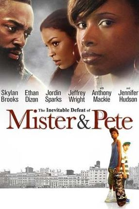 Poster: Mister & Pete gegen den Rest der Welt