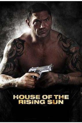 Poster: House of the Rising Sun - Nichts zu verlieren