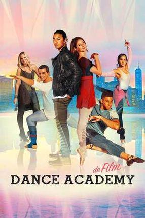 Poster: Dance Academy: Das Comeback