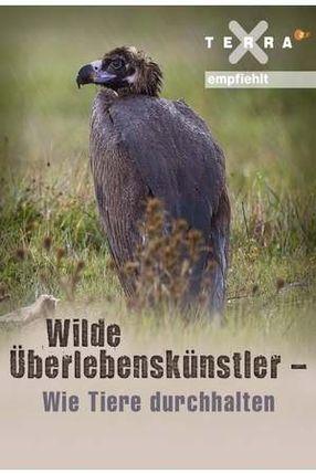 Poster: Wilde Überlebenskünstler