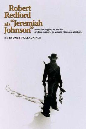 Poster: Jeremiah Johnson