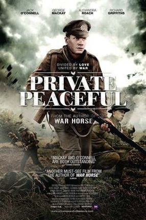 Poster: Private Peaceful - Mein Bruder Charlie