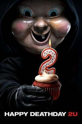 Poster: Happy Deathday 2U
