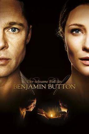 Poster: Der seltsame Fall des Benjamin Button