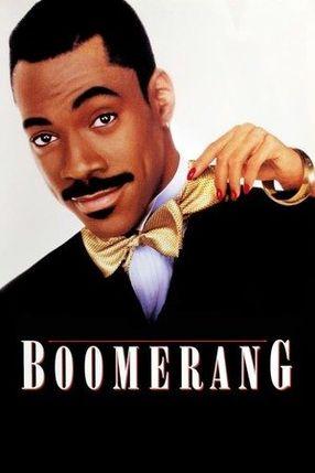 Poster: Boomerang