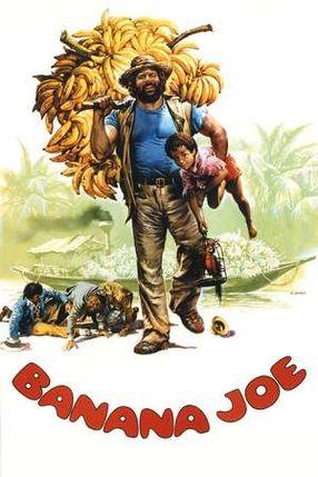 Poster: Banana Joe