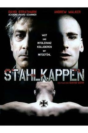 Poster: Stahlkappen