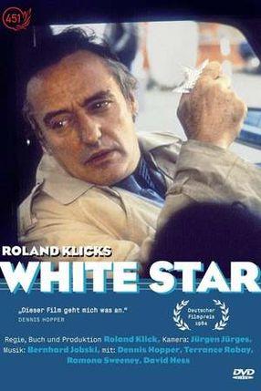 Poster: White Star