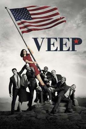 Poster: Veep – Die Vizepräsidentin