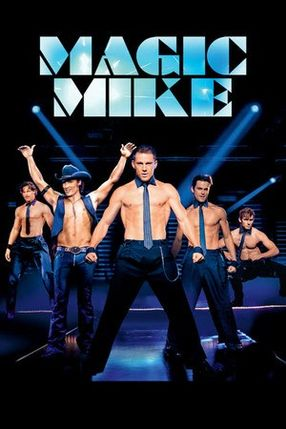 Poster: Magic Mike