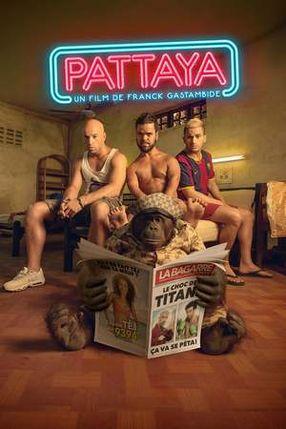 Poster: Pattaya