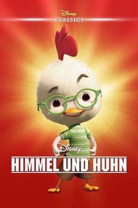 Poster: Himmel und Huhn