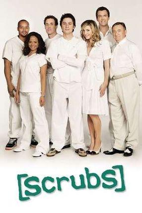 Poster: Scrubs - Die Anfänger
