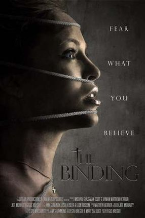 Poster: The Binding