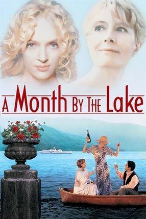 Poster: Ein Sommer am See