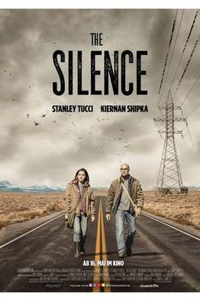 Poster: The Silence