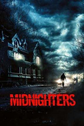 Poster: Midnighters