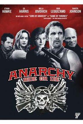 Poster: Anarchie