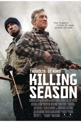 Poster: Killing Season