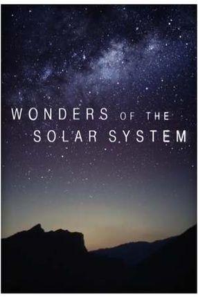Poster: Die Wunder unseres Sonnensystems